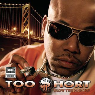 Too $hort Vs Quadrant 6 - Blow the Whistle - Axel V Breakbeat Mix