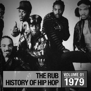 Hip-Hop History 1979 Mix