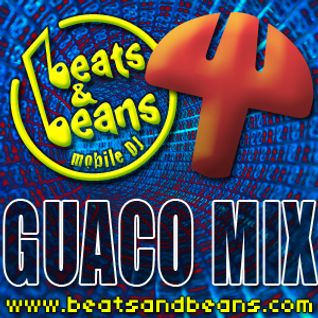 Guaco Mix Tribute Mix - Beats & Beans