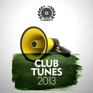 Club Tunes 2013