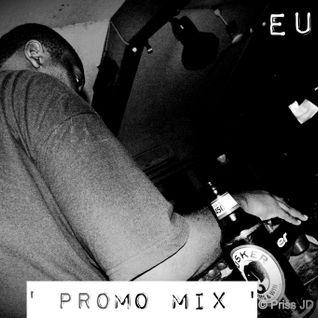 Promo Mix.