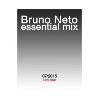 Bruno Neto Essential Mix 07:2015