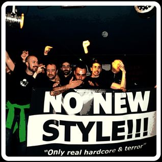 Not A Dj - Live @ No New Style Party (06.02.16)