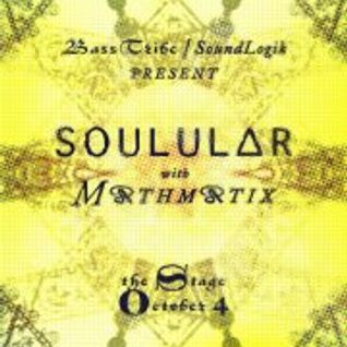 SOULUL∆R LIVE @ B∆SS TRIBE