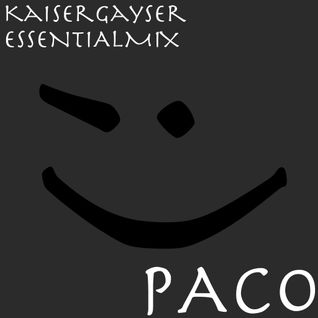 Kaiser Gayser 'PACO' Essential Mix