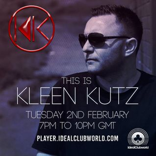 This Is Kleen Kutz Show 12 (2nd February 2016)