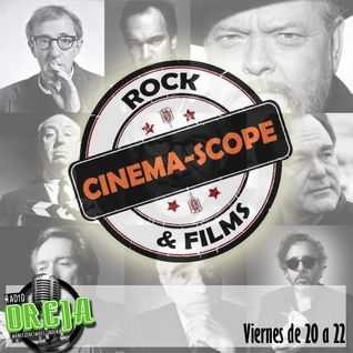 CINEMASCOPE - PROGRAMA 01 - 27-02-2015