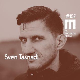 My Favourite Freaks Podcast # 157 Sven Tasnadi