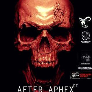 AfterApheX @DirtyLabAudioUK DNB Exclusive