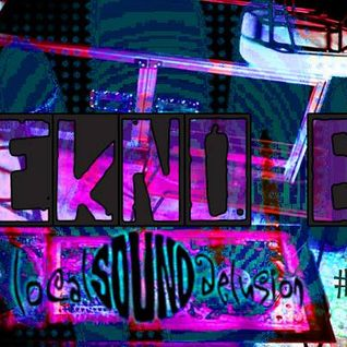 Neuroclown@Tekno Bar #2.2 [> LIVE SET EDITIE <]- by LSD Soundsystem
