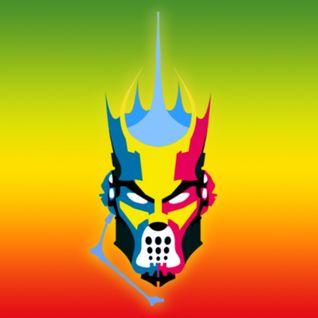 LIONDUB REGGAE DANCEHALL SHOW - LOCKED - KOOLLONDON.COM - 01.21.14 [FAR EAST SPECIAL]