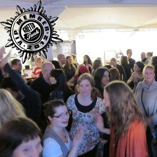 DJ E-1000 - LUNCH BEAT GBG 6 - 2012.01.24 - LIVE !