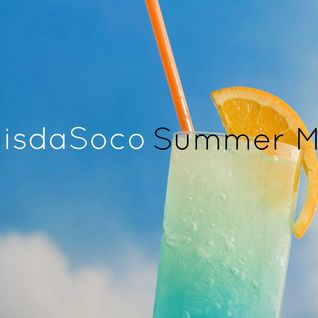 LuisdaSoco - Summer Mix