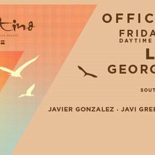 Luciano @ Destino - Ibiza Official Closing - 07 October 2016