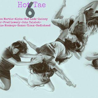 Hot Tae(Snoozy/creepy)