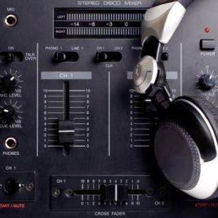 Radu Dan - In The Mix [19.02.2012]