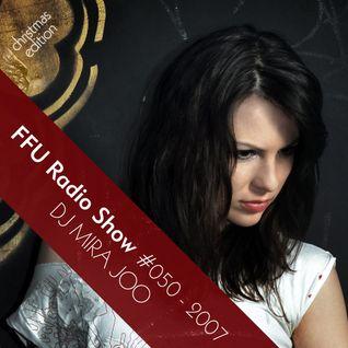 Dj Mira Joo - F4U Radio Show #50 /2007.12/