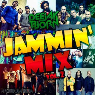 Jammin' Mix Vol. 2