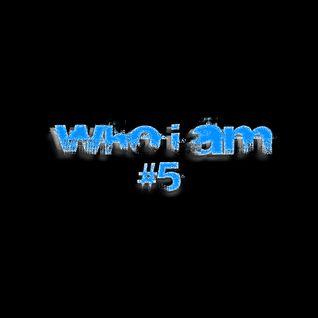 Luigi Lusini - Who I Am #5