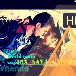 DJ seat Ft Fernando  Mix saya caporales  -----Music