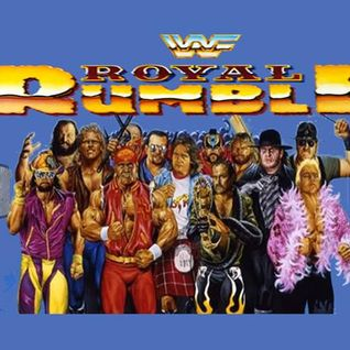 STC From The UK: Memory Lane - Royal Rumble 1992