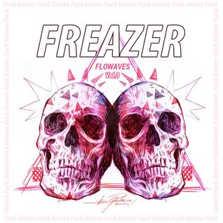 Dj FREAZER - Flowaves Vol.3