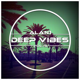 Deep Vibes Vol.15