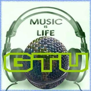 GTU Radio - Global Xpirience - Roman Kramer - 12-12-2015
