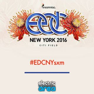 Dillon Francis - LIVE @ cosmicMEADOW EDC New York 16/05/16