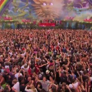 Tien - July 2011 Set: Til Dusk