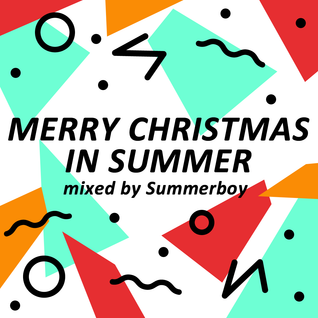Summerboy / Merry Christmas In Summer