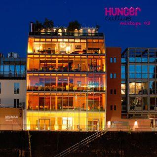 Mein Haus Am See @ Hunger Culture Mixtape 03 by Ruth García