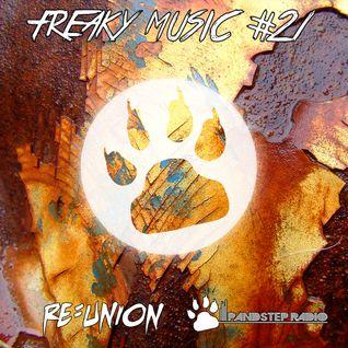 Freaky Music #21