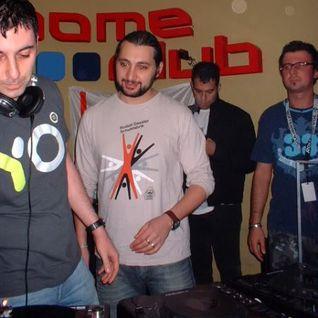 Deep Dish - Live at Home Club, Budapest, Hungary (18-04-2003)
