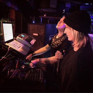 Fed Conti & Giulietta Dj Live Set @ Shine On You, Jan 28 2016