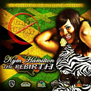 "Kym Hamilton tells Elayne Smith why she may still answer to ""Gaza Kim"" - Colourful Radio/@B2dafmusic"
