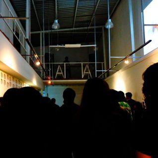 Gimnasia Magazine Release Party @ Ciudad De La Imaginación