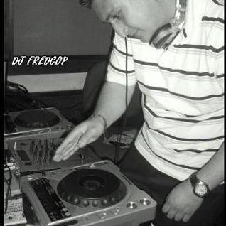 DJ FREDCOP - SET LOVE IN PARTY ROCK