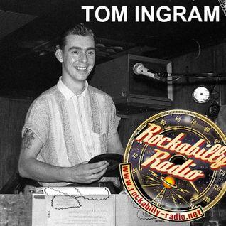 Rockabilly Radio - Tom Ingram - Jan 19th 2016