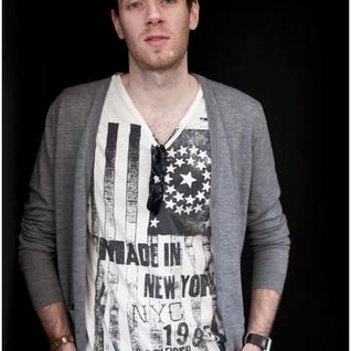 Brian Taaffe Live at Jimpster, Lost Society Dublin, Feb 8th