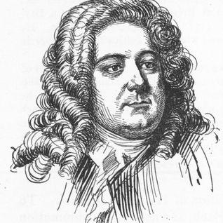 """""""Dixit Dominus"""" in G Minor/GEORGE FRIDERIC HANDEL 1685-1759"""