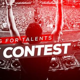 GO!PARC Space DJ-Contest