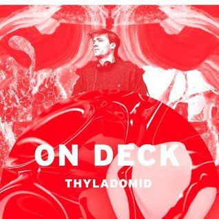 Thyladomid - On Deck (2015-03)