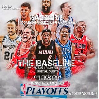 GameFace Weekly Presents: The Baseline Eastern Conference Playoffs Preview