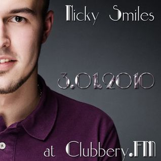 Nicky Smiles @ Clubberry House