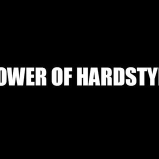 POWER OF HARDSTYLE #1