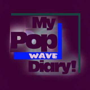 DJ CabreRob: Pop Wave Diary Megamix