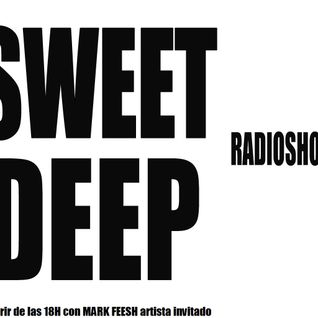 SWEET DEEP RADIOSHOW