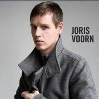 Joris Voorn - Live @Club Glow (Washington DC) SAT 06-09-2011