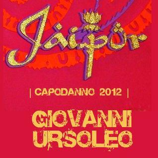 CAPODANNO 2012 @JAIPUR CLUB - MESAGNE (BR)